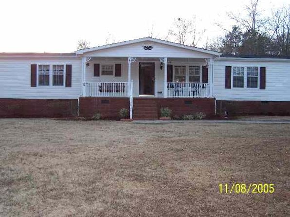 3 bed 2 bath Mobile / Manufactured at 218 Elaine Dr Piedmont, SC, 29673 is for sale at 126k - google static map
