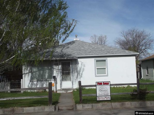 2 bed 1 bath Single Family at 2734 E B St Torrington, WY, 82240 is for sale at 95k - 1 of 10