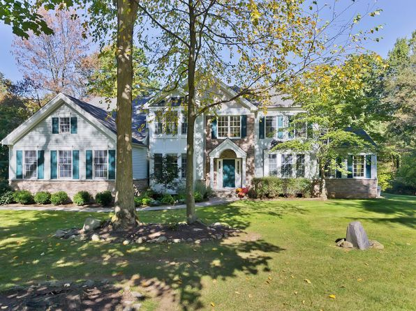 4 bed 3 bath Single Family at 7 Country Woods Dr Lebanon Township, NJ, 08826 is for sale at 600k - 1 of 50
