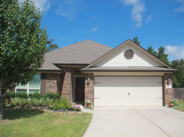 3 bed 2 bath Single Family at 115 Cobblestone Ct Magnolia, TX, 77354 is for sale at 195k - 1 of 17