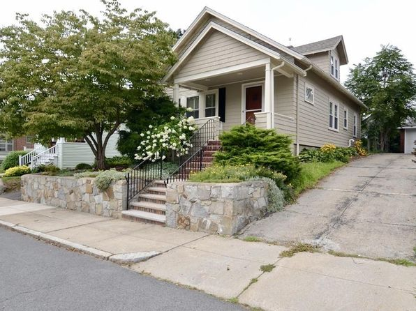 4 bed 1 bath Single Family at 22 Havana St Boston, MA, 02131 is for sale at 589k - 1 of 24