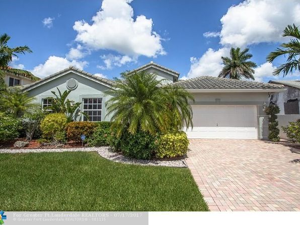 4 bed 3 bath Single Family at 1116 NW 133rd Ave Sunrise, FL, 33323 is for sale at 530k - 1 of 35