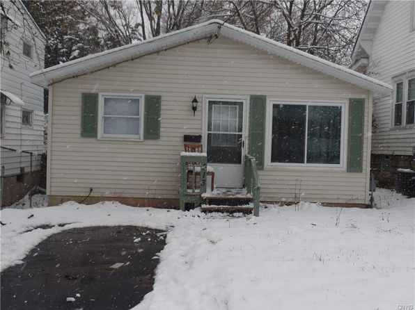 3 bed 1 bath Single Family at 513 Hixson Ave Syracuse, NY, 13206 is for sale at 87k - 1 of 23