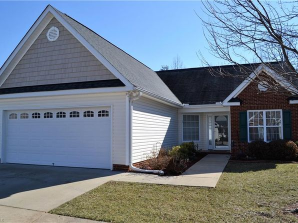 3 bed 2 bath Townhouse at 4336 Weatherton Dr Kernersville, NC, 27284 is for sale at 150k - 1 of 15