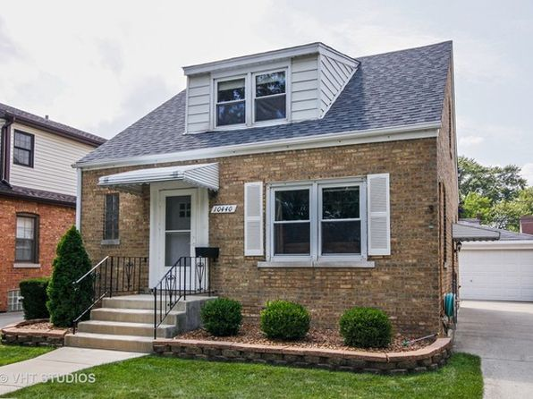 3 bed 2 bath Single Family at 10440 S Spaulding Ave Chicago, IL, 60655 is for sale at 250k - 1 of 10