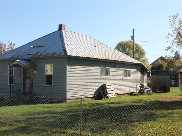 3 bed 1 bath Single Family at 1111 Hickory St Sandpoint, ID, 83864 is for sale at 160k - 1 of 17