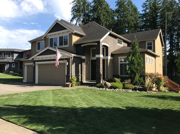 4 bed 3 bath Single Family at 6310 62nd Avenue Ct NW Gig Harbor, WA, 98335 is for sale at 695k - 1 of 6