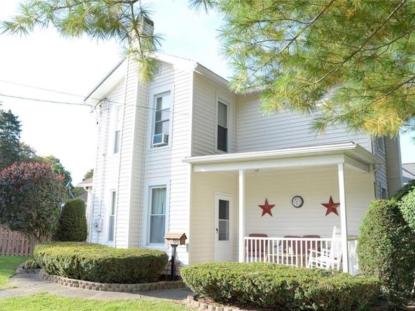 3 bed 1 bath Single Family at 44 Park St Phelps, NY, 14532 is for sale at 140k - 1 of 21