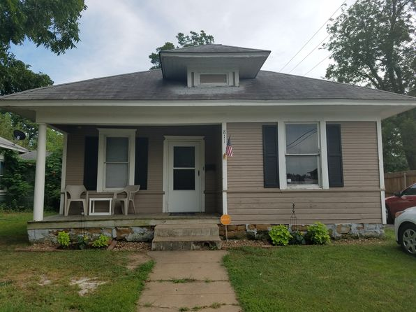 2 bed 1 bath Single Family at 811 Irving St Muskogee, OK, 74403 is for sale at 34k - 1 of 7