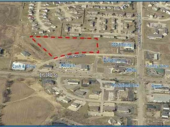 null bed null bath Vacant Land at  Belle Ave Davenport, IA, 52807 is for sale at 589k - 1 of 3