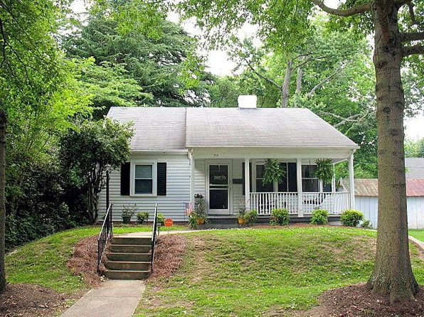 3 bed 2 bath Single Family at 315 Stratford Pl Danville, VA, 24541 is for sale at 100k - 1 of 3