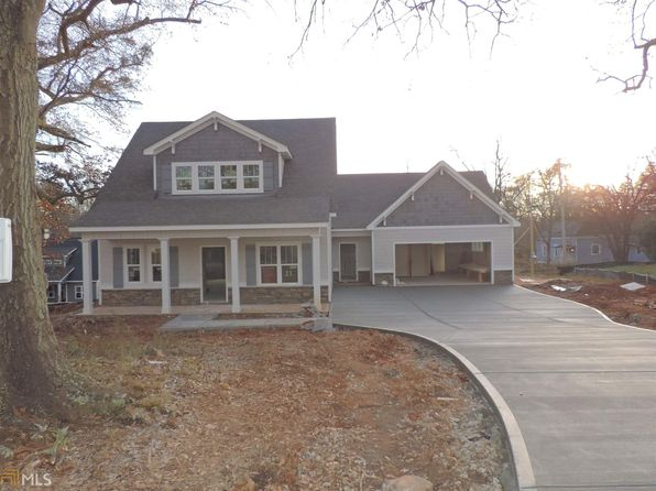 3 bed 3 bath Single Family at 17 Field St Newnan, GA, 30263 is for sale at 299k - 1 of 9