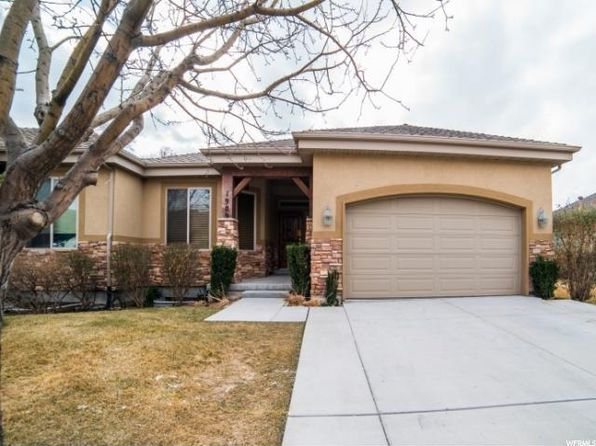 2 bed 2 bath Multi Family at 1909 W Golden Pond Way Orem, UT, 84058 is for sale at 300k - 1 of 25