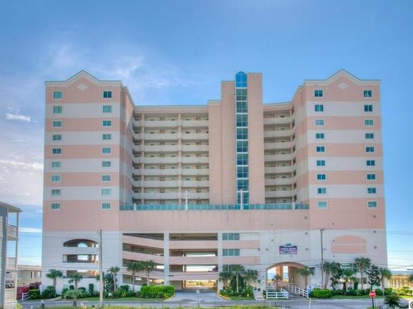 3 bed 2 bath Condo at 5700 N Ocean Blvd North Myrtle Beach, SC, 29582 is for sale at 359k - 1 of 19
