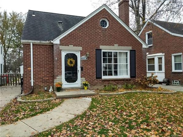 3 bed 1 bath Single Family at 1791 Kenmore Dr Grosse Pointe Woods, MI, 48236 is for sale at 175k - 1 of 24
