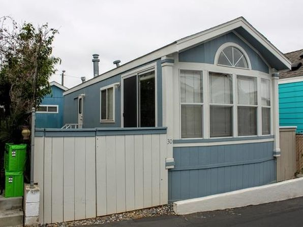 1 bed 1 bath Mobile / Manufactured at 1624 N Coast Hwy 101 Encinitas, CA, 92024 is for sale at 60k - 1 of 15