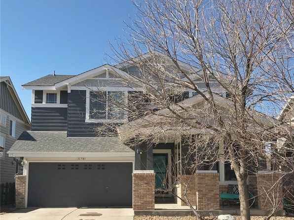 4 bed 4 bath Single Family at 11781 LEWISTON ST COMMERCE CITY, CO, 80022 is for sale at 425k - 1 of 35