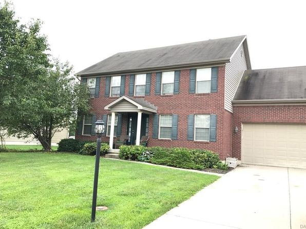 4 bed 4 bath Single Family at 2065 Pacer Trl Beavercreek Township, OH, 45434 is for sale at 240k - 1 of 7