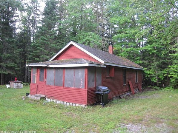 1 bed 1 bath Single Family at 1 County Rd Milford, ME, 04461 is for sale at 25k - 1 of 11