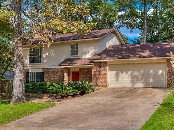 3 bed 3 bath Single Family at 1850 Rollingwood Dr Huntsville, TX, 77340 is for sale at 150k - 1 of 29