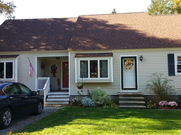 4 bed 2 bath Single Family at 25 WOODBURY RD BILLERICA, MA, 01821 is for sale at 440k - 1 of 14