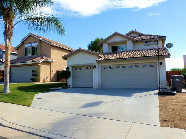 4 bed 3 bath Single Family at 24111 Morning Dove Ln Murrieta, CA, 92562 is for sale at 425k - 1 of 25