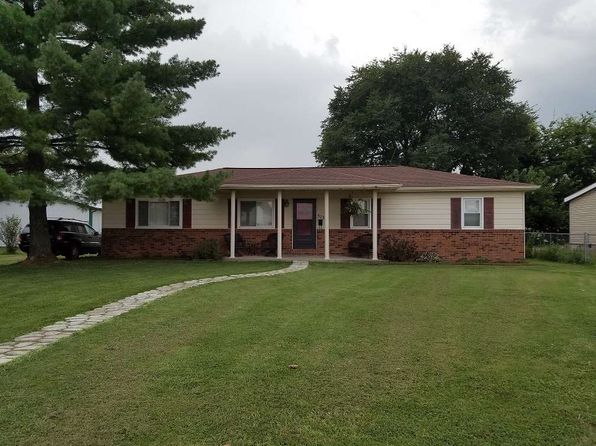 3 bed 2 bath Single Family at 523 Wolflin St Mount Vernon, IN, 47620 is for sale at 100k - 1 of 24