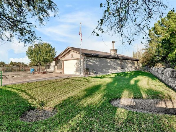 3 bed 2 bath Single Family at 10553 Nicholas Rd El Paso, TX, 79927 is for sale at 130k - 1 of 31