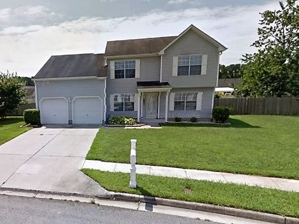 4 bed 3 bath Single Family at 1209 Woods Way Chesapeake, VA, 23323 is for sale at 294k - 1 of 19