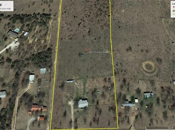 null bed null bath Vacant Land at 1565 Grimes Rd Mineral Wells, TX, 76067 is for sale at 110k - 1 of 3