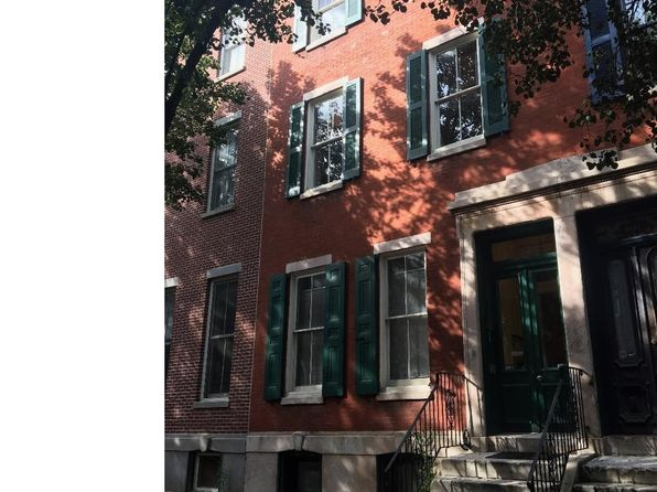 2 bed 3 bath Single Family at 1719-21 Wallace St Philadelphia, PA, 19130 is for sale at 339k - 1 of 11