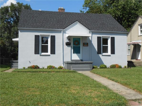 2 bed 1 bath Single Family at 814 E Rose St Springfield, OH, 45505 is for sale at 40k - 1 of 27