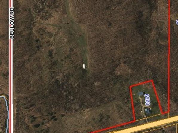 null bed null bath Vacant Land at 000 Beulow Rd Allen, MI, 49227 is for sale at 125k - google static map