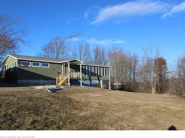2 bed 1 bath Single Family at 299 Clary Hill Rd Warren, ME, 04864 is for sale at 170k - 1 of 34