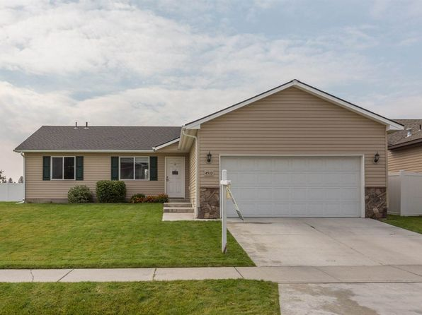 3 bed 2 bath Single Family at 4510 S Carnation Rd Spokane, WA, 99224 is for sale at 200k - 1 of 20