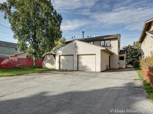 6 bed 3.5 bath Multi Family at 3309 Oregon Dr Anchorage, AK, 99517 is for sale at 439k - 1 of 36