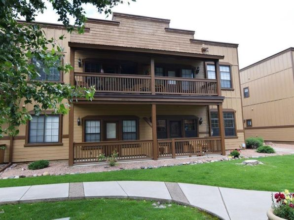 1 bed 1 bath Townhouse at 2393 Quarter Horse Trl Overgaard, AZ, 85933 is for sale at 55k - 1 of 21