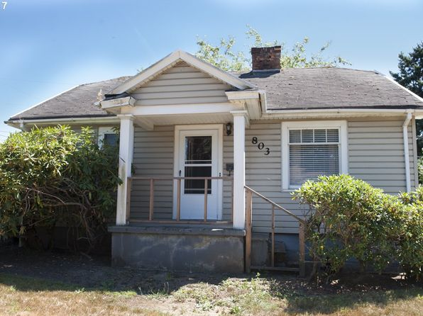 2 bed 1 bath Single Family at 803 W 21st St Vancouver, WA, 98660 is for sale at 225k - 1 of 30