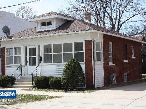 2 bed 1 bath Single Family at 221 Willow Ave Joliet, IL, 60436 is for sale at 90k - 1 of 14