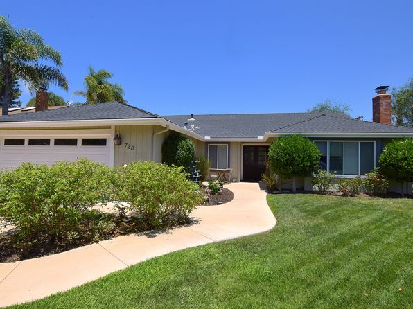 4 bed 3 bath Single Family at 720 Crest Dr Encinitas, CA, 92024 is for sale at 1.22m - 1 of 5