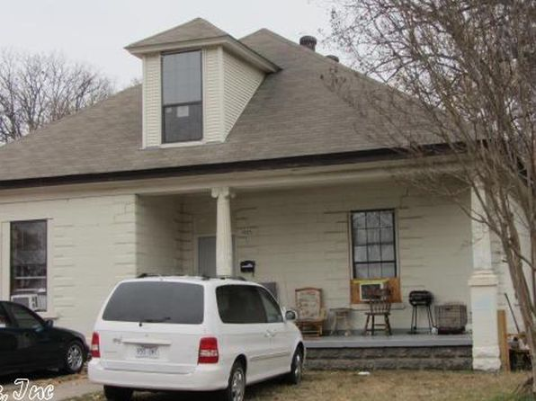 4 bed 1 bath Single Family at 1525 W Long 17th St North Little Rock, AR, 72114 is for sale at 58k - google static map