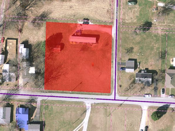 null bed null bath Vacant Land at 91 Jacobs St Corydon, IN, 47112 is for sale at 40k - google static map