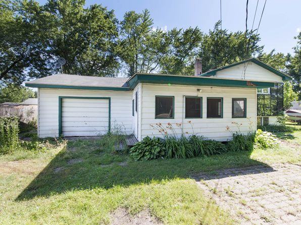 3 bed 1 bath Single Family at 2787 Wisner Waterford Township, MI, 48329 is for sale at 125k - 1 of 17