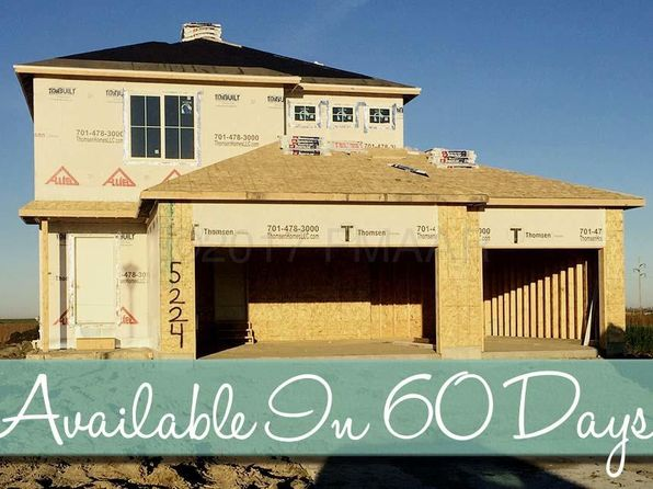 4 bed 3 bath Single Family at 5224 W 10 St West Fargo, ND, 58078 is for sale at 278k - 1 of 17