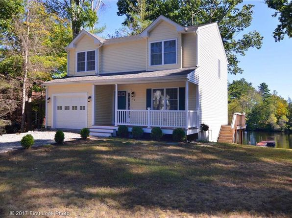 3 bed 3 bath Single Family at 21 Laurel Dr Chepachet, RI, 02814 is for sale at 400k - 1 of 33