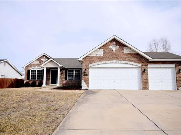 3 bed 3 bath Single Family at 52 Broadstone Dr Fairview Heights, IL, 62208 is for sale at 195k - 1 of 22