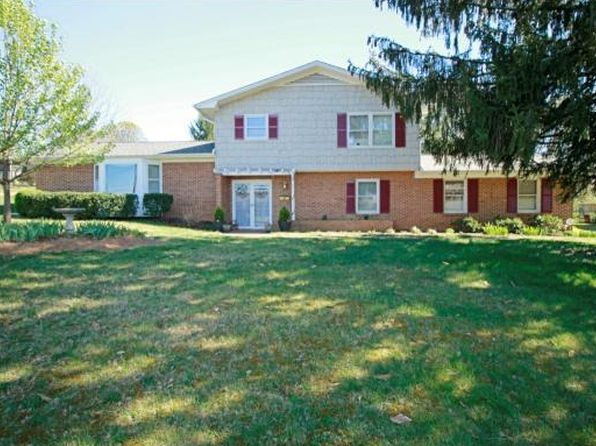 4 bed 3 bath Single Family at 811 N Hills Dr Johnson City, TN, 37604 is for sale at 200k - 1 of 28