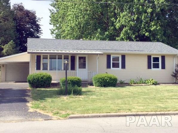 3 bed 2 bath Single Family at 1410 E Ash St Canton, IL, 61520 is for sale at 89k - 1 of 20