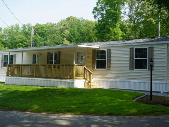 2 bed 1 bath Mobile / Manufactured at 20 Lower Marina Dr Uncasville, CT, 06382 is for sale at 78k - 1 of 6