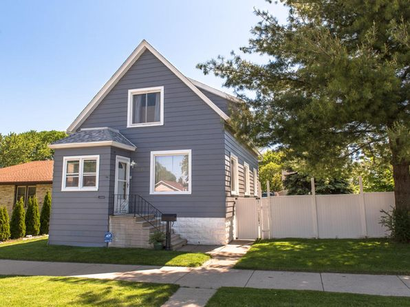 3 bed 2 bath Single Family at 1505 17th Ave South Milwaukee, WI, 53172 is for sale at 142k - 1 of 14